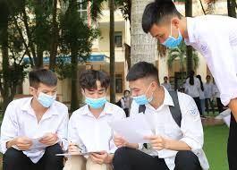 Phú Thọ xếp thứ 2 tổng số điểm 10 trong kỳ thi tốt nghiệp THPT 2020