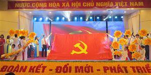 Chương trình nghệ thuật Lễ kỷ niệm 186 năm thành lập và 20 năm Ngày tái lập huyện Thanh Thủy