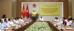 Hội nghị trực tuyến Diễn đàn cấp cao năng lượng Việt Nam 2020