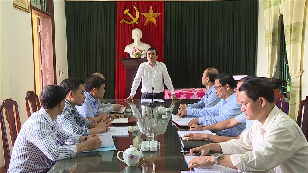 Thanh Thủy sẵn sàng cho cuộc bầu cử đại biểu Quốc hội khóa XV và đại biểu HĐND các cấp nhiệm kỳ 2021-2026