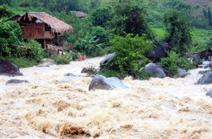 Chủ động phòng ngừa, ứng phó tình huống thiên tai, mưa lũ lớn bất thường