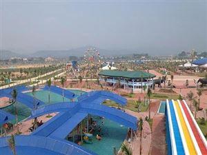 Hình ảnh về Khu du lịch Đảo Ngọc xanh tại huyện Thanh Thủy