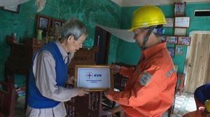 Điện lực Thanh Thuỷ nâng cao chất lượng công tác phục vụ khách hàng