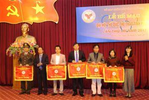 Bế mạc Đại hội TDTT tỉnh lần thứ VIII năm 2017