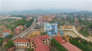 Huyện Thanh Thủy khởi sắc trong xây dựng Nông thôn mới