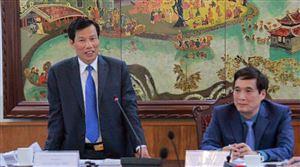 Phú Thọ cần ưu tiên đầu tư phát triển cho Du lịch