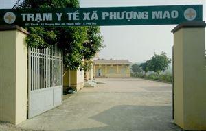 Phượng Mao vượt khó xây dựng Nông thôn mới