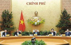 Thủ tướng yêu cầu bắt tay triển khai ngay các nhiệm vụ cụ thể