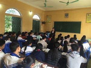 Tấm gương học tập tư tưởng, đạo đức, phong cách Hồ Chí Minh