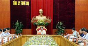 Thông qua Đề án sắp xếp, tổ chức lại các cơ quan, đơn vị thuộc Trường Đại học Hùng Vương