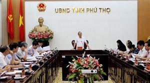 Tích cực chuẩn bị các điều kiện đưa Trung tâm Phục vụ hành chính công của tỉnh đi vào hoạt động