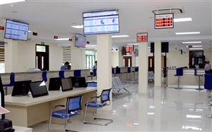 Trung tâm Phục vụ hành chính công tỉnh Phú Thọ: Bước đột phá trong cải cách thủ tục hành chính