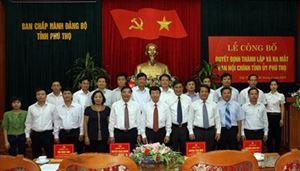 Tích cực tham mưu giúp cấp ủy xây dựng Đảng bộ tỉnh thật sự trong sạch, vững mạnh