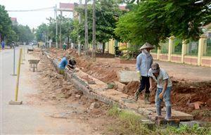 Những kết quả nổi bật trong xây dựng nông thôn mới của huyện Thanh Thủy