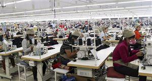 Thanh Thủy phát triển sản xuất công nghiệp - tiểu thủ công nghiệp