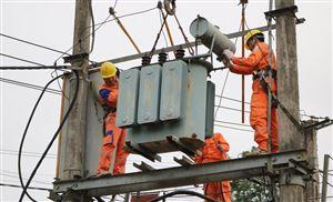Công ty Điện lực Phú Thọ diễn tập phòng chống thiên tai và tìm kiếm cứu nạn, xử lý sự cố, an toàn năm 2019