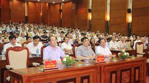 Hội nghị thông tin thời sự 6 tháng đầu năm 2019