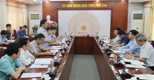Phú Thọ xác định du lịch là khâu đột phá trong phát triển Kinh tế-Xã hội
