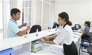 Bảo hiểm xã hội huyện Thanh Thủy: Nỗ lực nâng cao chất lượng phục vụ