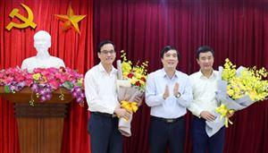 Hội nghị BCH Đảng bộ tỉnh: Bầu bổ sung 2 đồng chí vào Ban Thường vụ Tỉnh ủy
