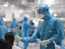 Sáng 27/7, Bộ Y tế công bố 2.764 ca mắc mới tại 21 tỉnh thành