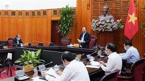 Thủ tướng yêu cầu dừng mọi hoạt động tập trung trên 20 người