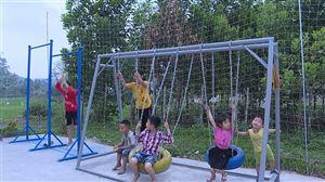 Tuổi trẻ Thanh Thủy xung kích, tình nguyện, vì cuộc sống cộng đồng