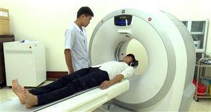 Trung tâm Y tế huyện Thanh Thủy nâng cao chất lượng công tác khám, chữa bệnh cho nhân dân