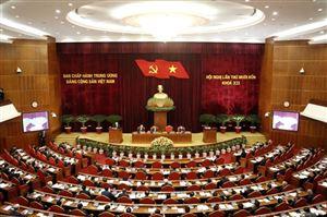 Đại hội Đảng toàn quốc lần thứ XIII diễn ra từ ngày 25/1-2/2/2021