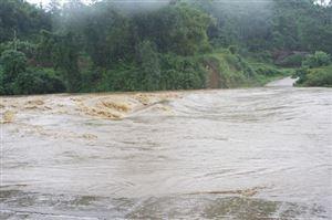 Công điện về việc chủ động ứng phó với mưa, lũ, lũ quét, sạt lở đất
