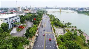 Phát huy kết quả đạt được trong nhiệm kỳ 2015-2020;  xây dựng Phú Thọ là tỉnh phát triển hàng đầu của vùng...