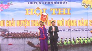 dc phuc trao giai nhi doi phuong Duu Lau TP Viet Tri
