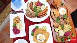 Nhà hàng Đức Hòa
