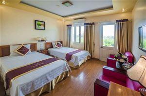 Khách sạn Kim Cương