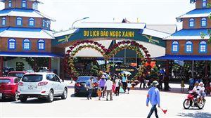 Du lịch – Ngành kinh tế mũi nhọn của huyện Thanh Thủy