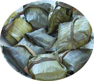 Bánh cá Yến Mao