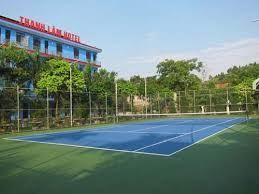 Khách sạn Thanh Lâm