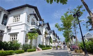Khách sạn Vườn Vua